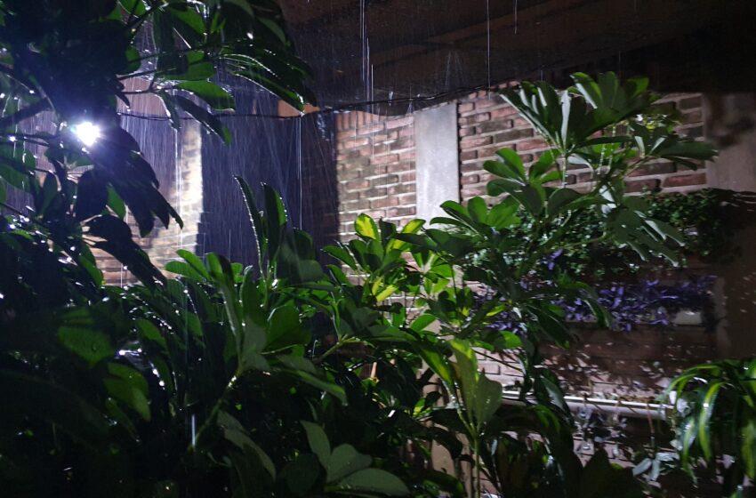 Anticipan descenso de temperatura y posibilidad de tormentas en Córdoba