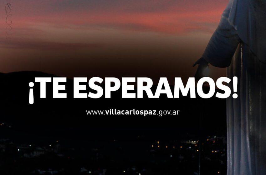 Semana Santa en Córdoba: no se pide cuarentena, test negativo, ni seguro Covid-19 a turistas de otras provincias
