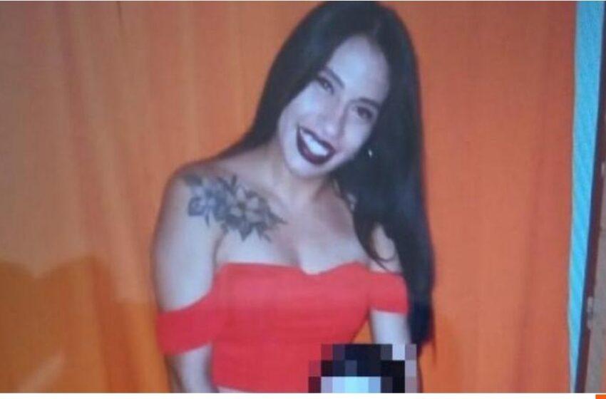 Buscan a Clarisa Murua de Cosquín.