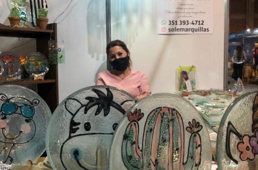 La Feria Internacional de Artesanías convocó a más de 5000 visitantes en su primer fin de semana