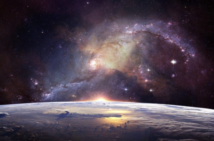 Descubrimiento astronómico.