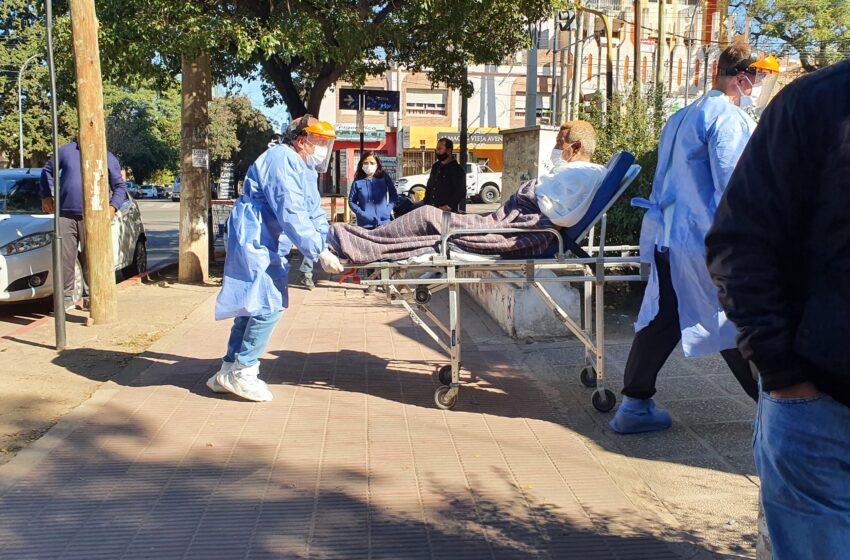 Otro día de 4 mil casos en Córdoba y 42 fallecidos de Covid-19.