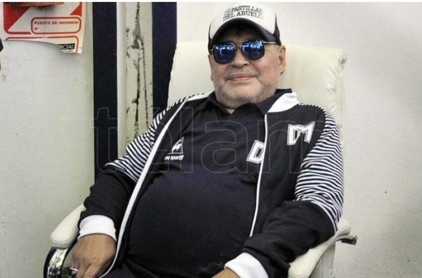 """Maradona agonizó 12 horas y los médicos fueron """"indiferentes"""" a su posible muerte"""