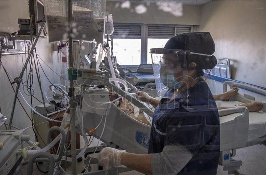 """El Gobierno nacional aprobó el """"uso de emergencia"""" de la vacuna del laboratorio CanSino"""