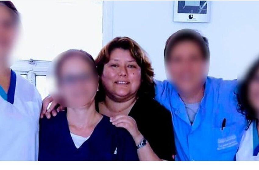 Falleció otra terapista en hospital Clínicas