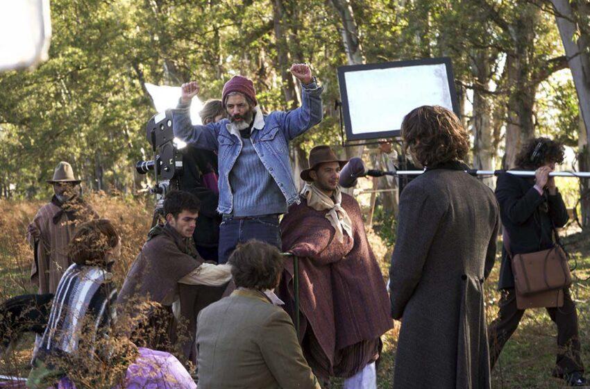 Matadero, un rodaje internacional que revolucionó Villa María y alrededores
