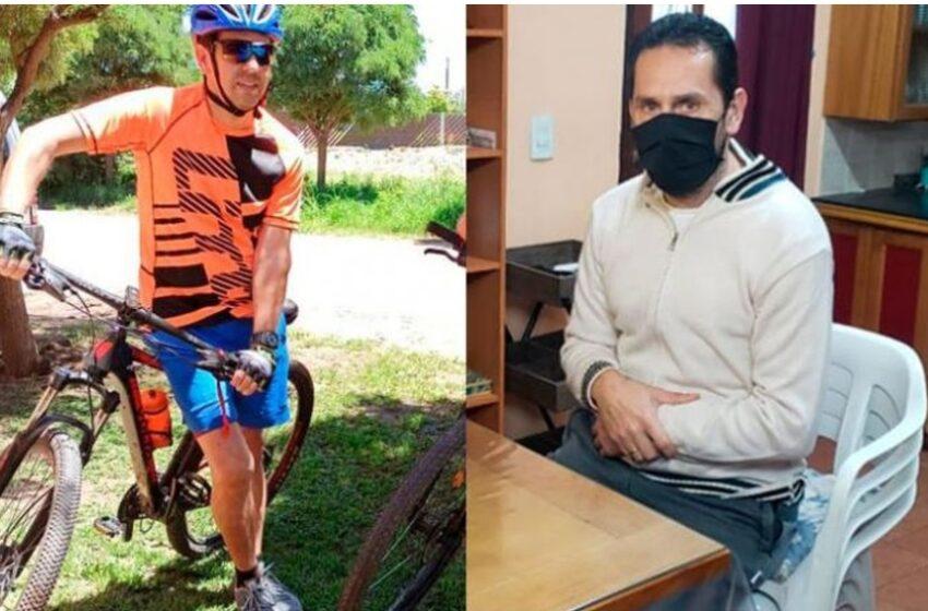 Se conoció otro violento ataque a un ciclista cerca del Kempes