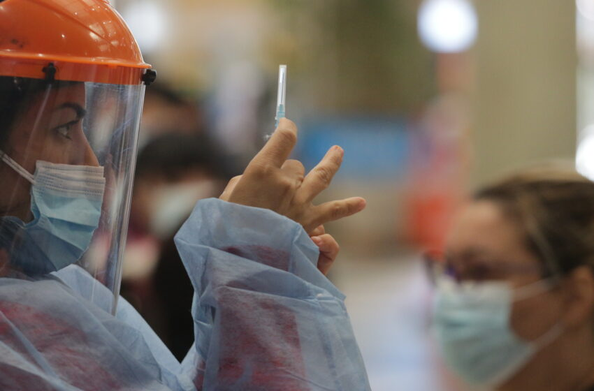 Covid-19: Salud convoca a voluntarios para ensayos de combinación de vacunas
