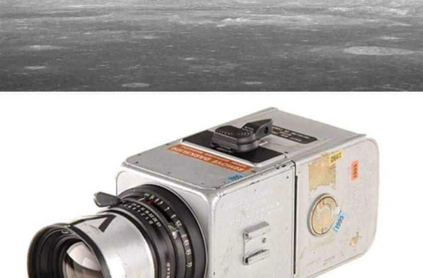 Las fotografías más icónicas y las cámaras que las capturaron