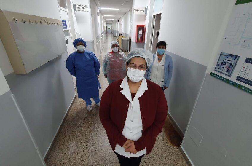 Covid-19: desde este martes se vacunará de manera espontánea a mayores de 18 años