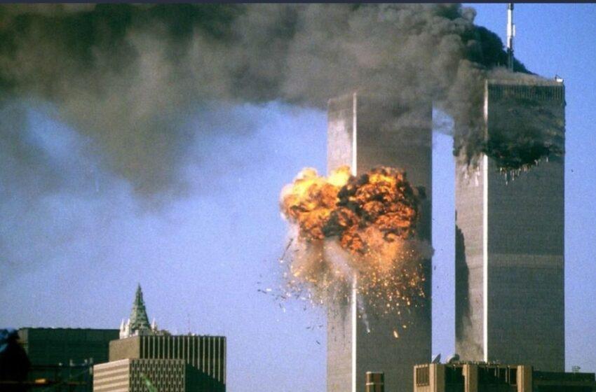 A 20 años de 11 de Septiembre 2001.