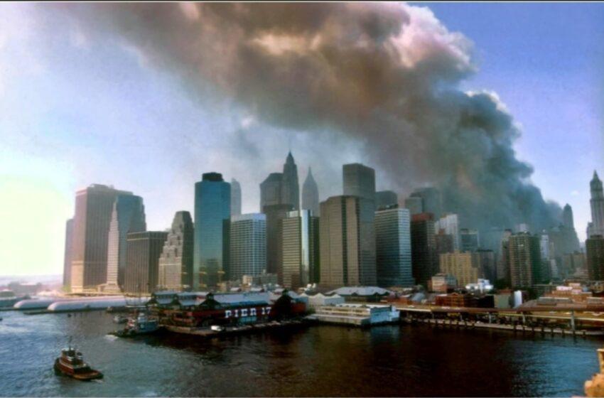A 20 años del 11-S, los atentados terroristas en Estados Unidos que cambiaron al mundo