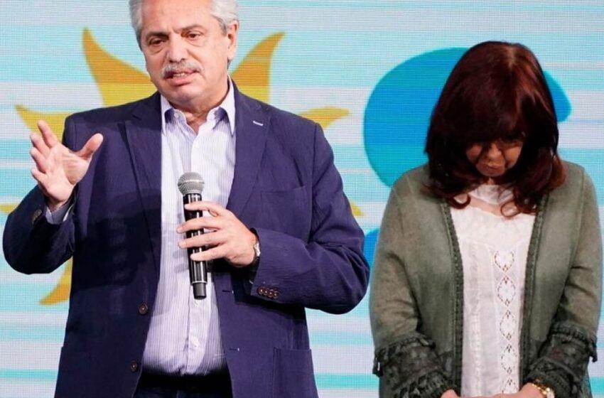 """Explosiva carta de Cristina Kirchner: """"Le pido al Presidente que honre la voluntad del pueblo argentino"""""""