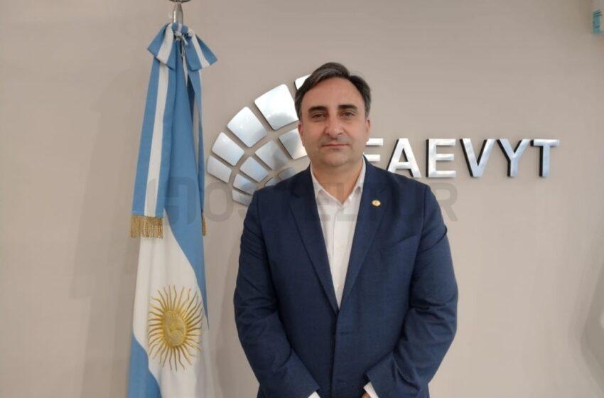 """Para las agencias argentinas la apertura de fronteras es """"una gran noticia"""""""